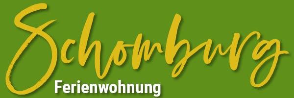 Ferienwohnung Schomburg