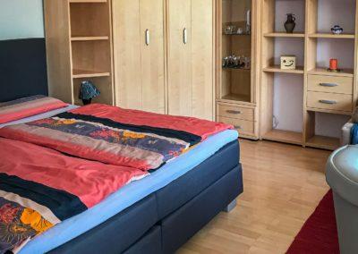 Ferienwohnung Meersburg Apartment 1 07