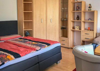 Ferienwohnung Meersburg Apartment 1 08