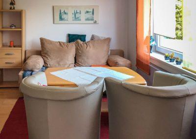 Ferienwohnung Meersburg Apartment 1 09