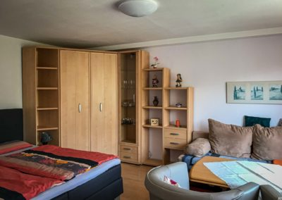 Ferienwohnung Meersburg Apartment 1 12