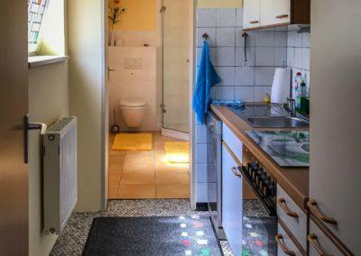 Ferienwohnung Meersburg Apartment 1 14