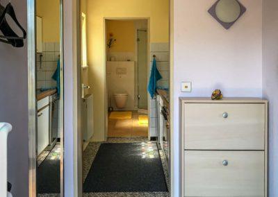 Ferienwohnung Meersburg Apartment 1 16