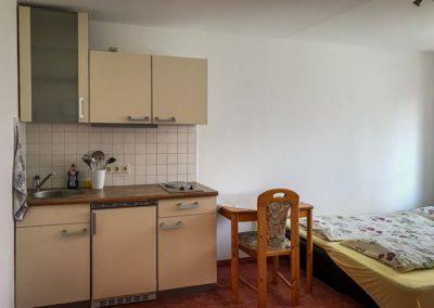Ferienwohnung Meersburg Apartment 2 07